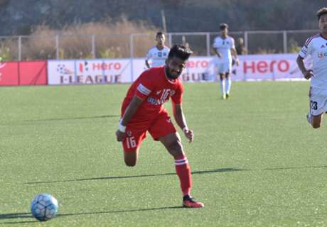 I-League LIVE: Mumbai vs Aizawl
