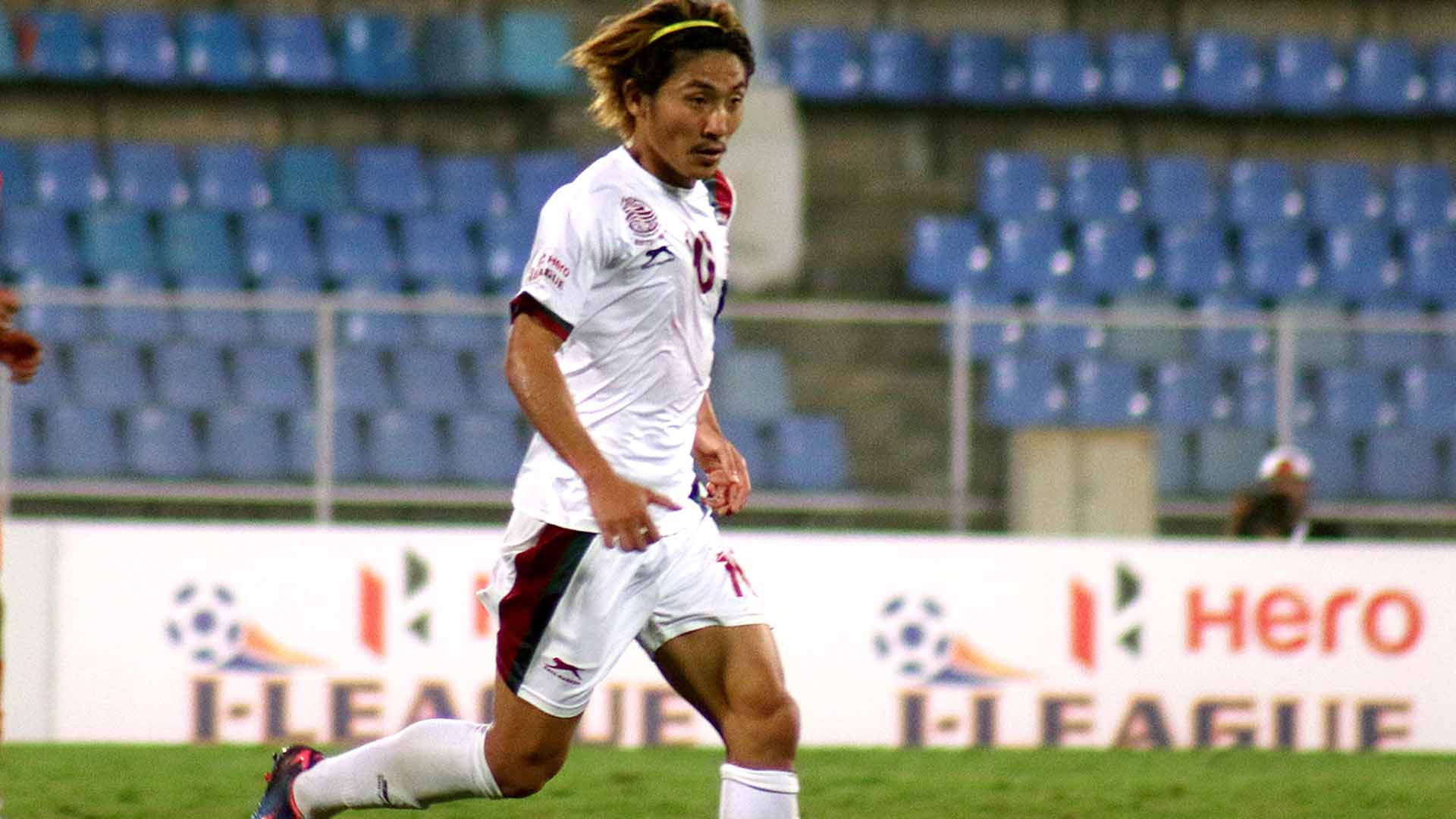 Pritam Kotal: Mohun Bagan is in contention to win the I
