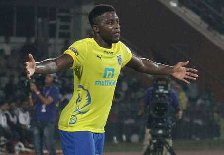 Preview: Kerala Blasters - FC Goa