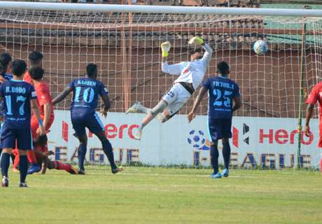 REPORT: Churchill 4-5 Minerva Punjab