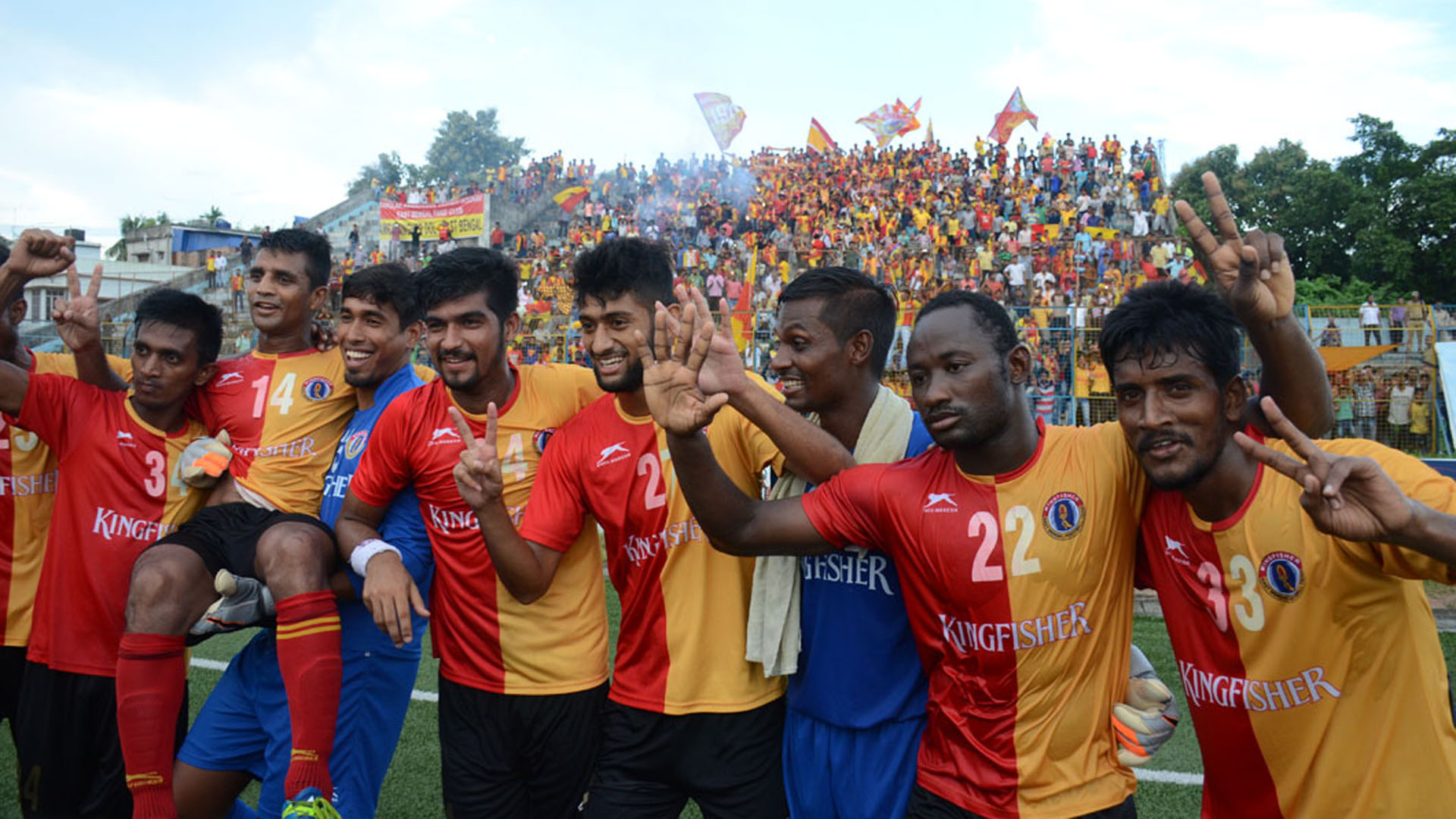 I-League: High time East Bengal issued a statement of ...