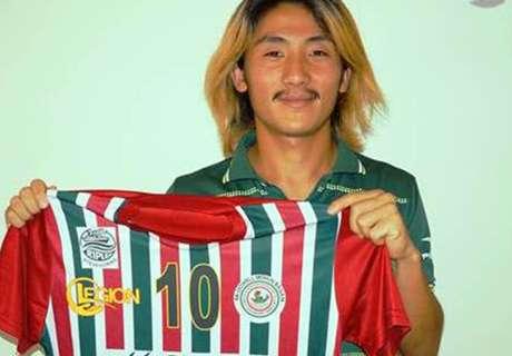 Report: Mohun Bagan 3-1 Tampines