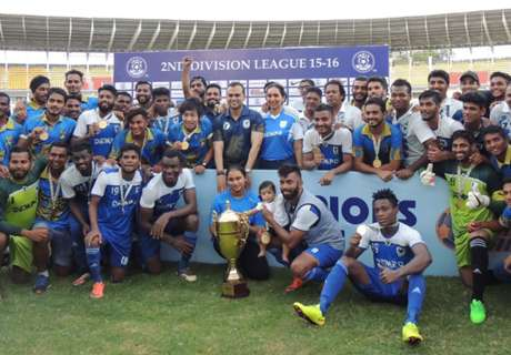 Two Goan clubs to attend I-League meeting