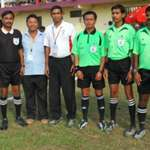 Indian Football: Calcutta Football League marred by brutal assault on referee by Army XI coach