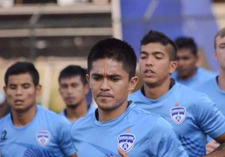 LIVE: Warriors FC vs Bengaluru FC