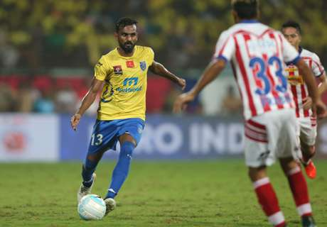 India to play Myanmar in Goa, CK Vineeth dropped