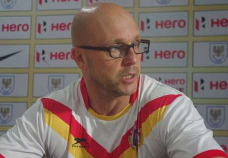 Schattorie on EB's AFC Cup hopes