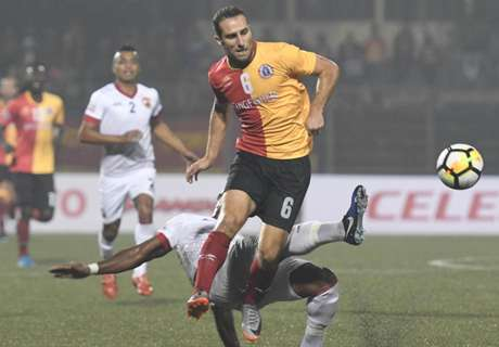 LIVE: East Bengal vs Churchill Brothers
