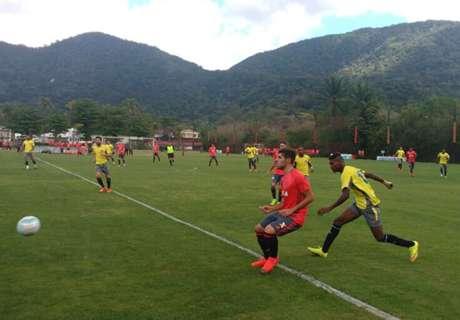 ISL: CR Flamengo 0-1 FC Goa