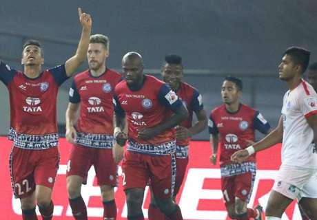 ISL Preview: Jamshedpur vs Delhi Dynamos