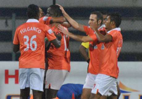 Preview: Sporting Goa - Salgaocar