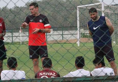 GFA refuses U17 match with India Colts