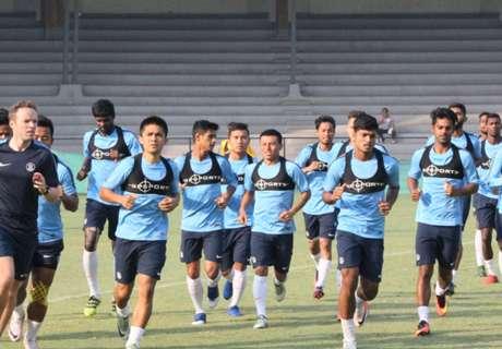 PREVIEW: Myanmar v India