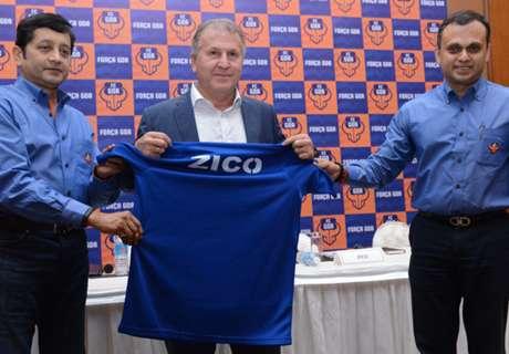 Wraps off FC Goa's pre-season plans