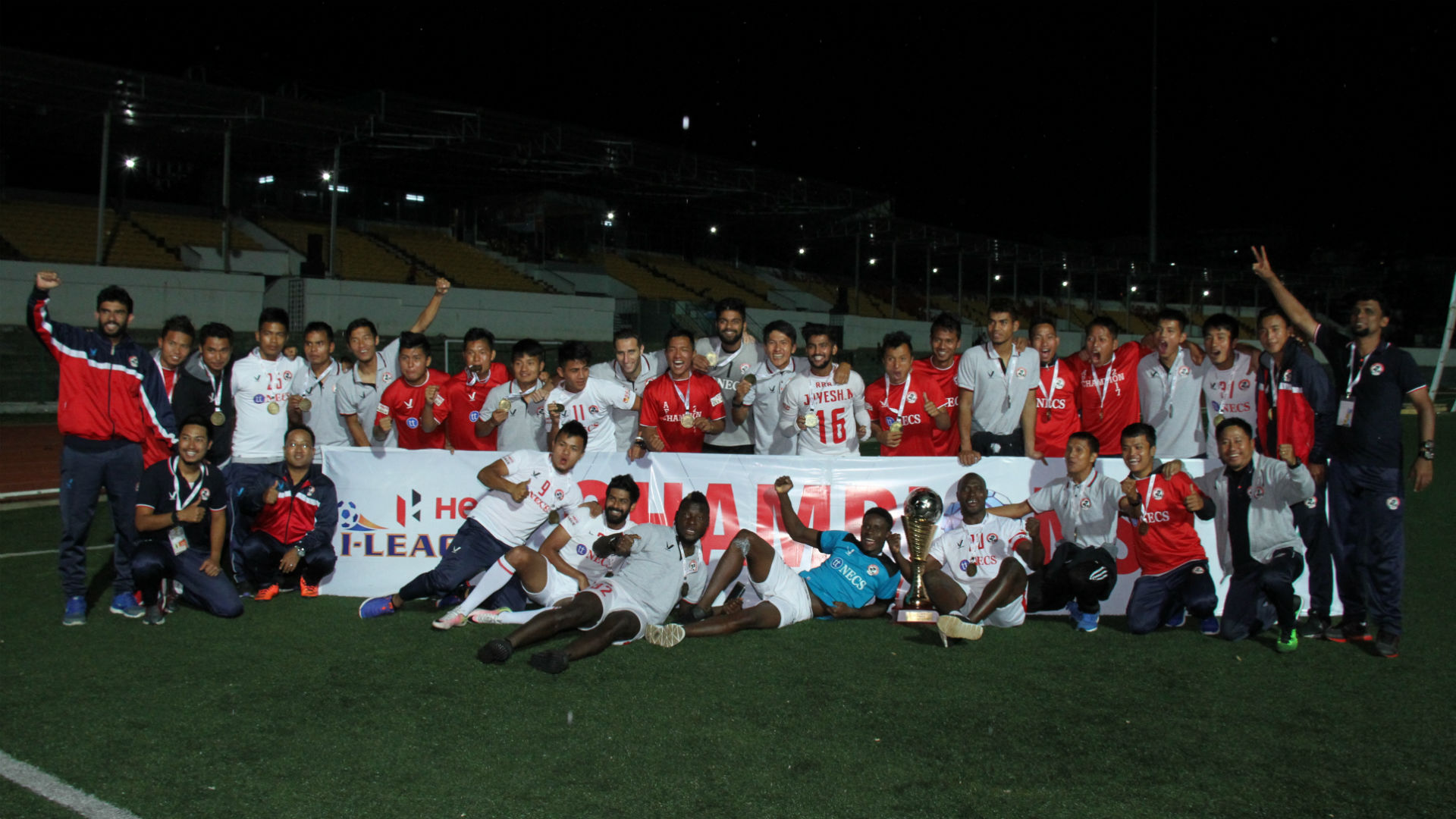 'Fast unto death': Indian champions Aizawl FC threaten hunger strike