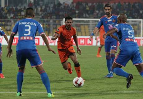 Adil signs for Dempo SC