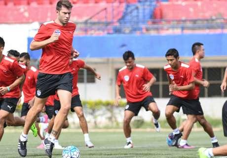 AFC Cup: 4.25 SC v Bengaluru FC preview