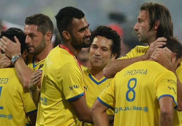 indian super league 2016 team profile kerala blasters