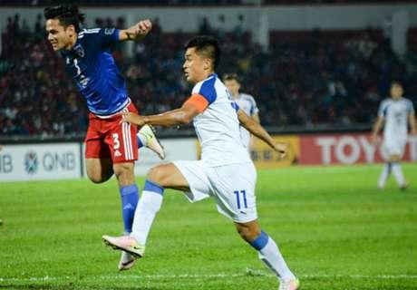 Highlights: Johor 1-1 Bengaluru FC