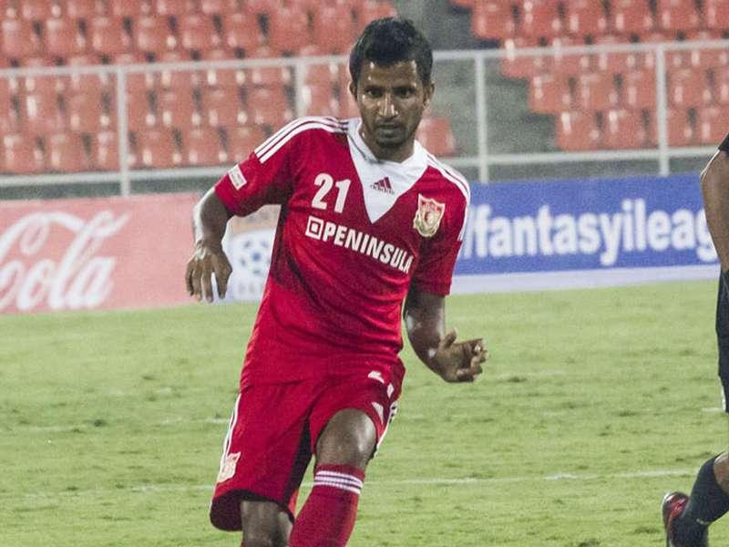 Image result for anthony d'souza footballer