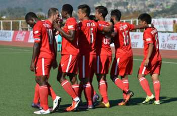 Re-introducing the Aizawl FC heroes