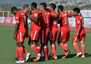 Aizawl FC are just a match away from creating history by being the first team from the North-East to win the I-League. Goal brings you the stories of the team that has enthralled Indian football fans as we re-introduce you to the 18 most used players b...