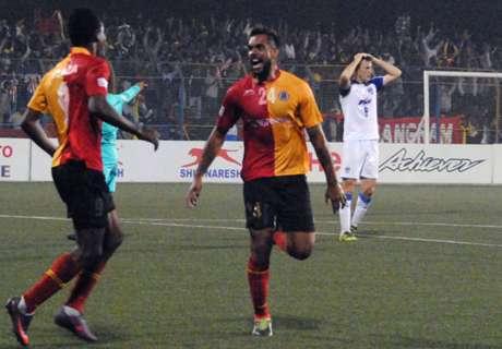 PREVIEW: Bengaluru vs East Bengal