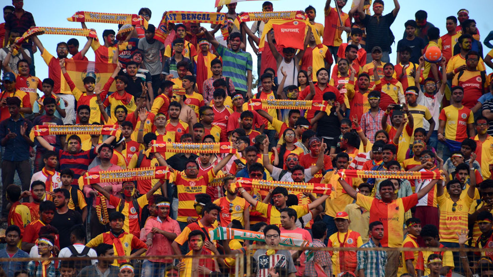 Image result for east bengal fc