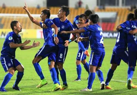 AFC U16: India 0-3 Iran