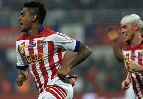 Augustin: It was tough to leave ATK