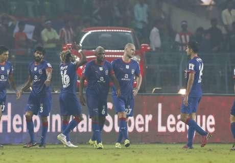 ISL Team Profile: Mumbai City FC