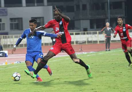 I-League Preview: Minerva Punjab vs Chennai City