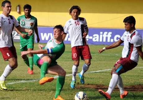 LIVE: Mohun Bagan - Salgaocar