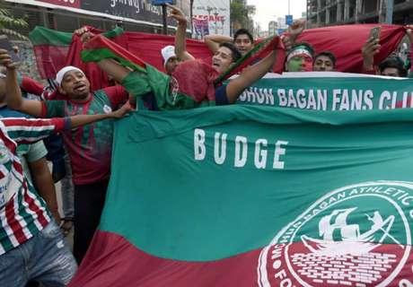 Kolkata clubs stunned by AIFF 'U-turn'