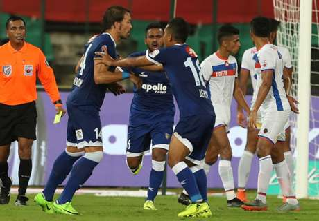 ISL 2017 Preview: Chennaiyin FC vs NorthEast United FC
