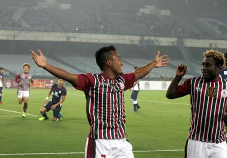 5 things from Bagan's ACL triumph