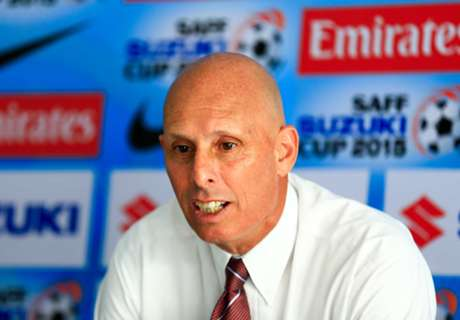 Constantine keeping a close eye on I-League