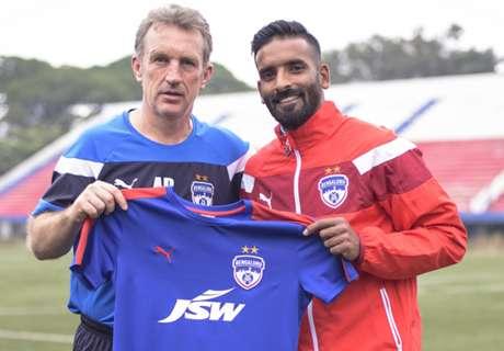 LIVE: Mumbai FC vs Bengaluru FC