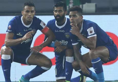 Chennaiyin have what other teams don't - a strong Indian midfield!
