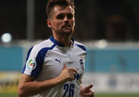AFC Quarters win huge for BFC