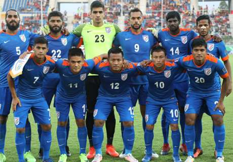 PREVIEW: India v Nepal