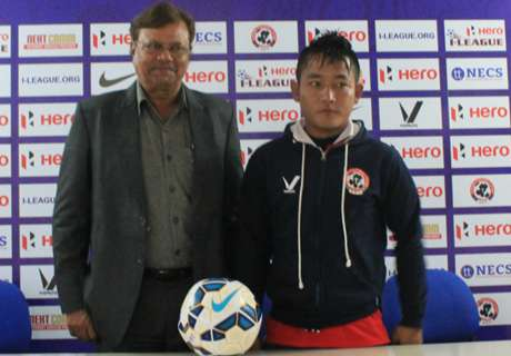'Know about I-League teams more than Manuel'