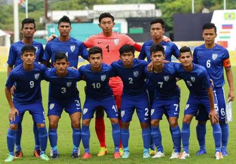 Valentin Granatkin Cup - Russia 8-0 India