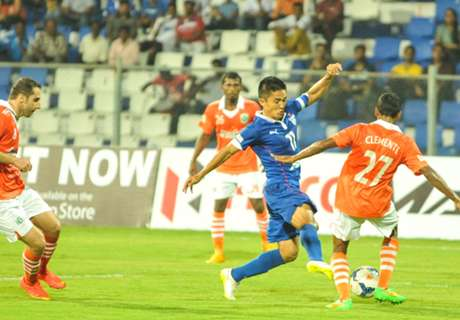 Preview: Bengaluru FC - Sporting Goa