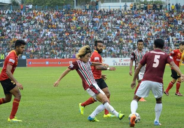 Kolkata Derby Update: East Bengal-Mohun Bagan match to be ...