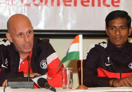 Report: Nepal 0-0 India