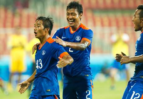 India probables for South Asian Games