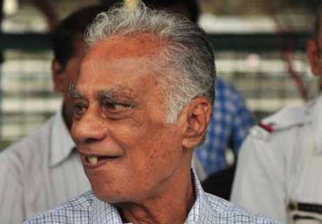 Amal Dutta passes away in Kolkata