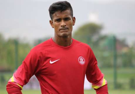 Subrata Paul to be recommended for Arjuna award