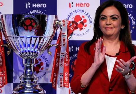 Indian Football i League